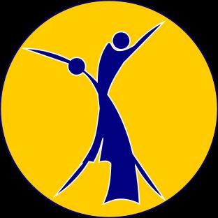 Logo farního plesu